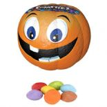 Smarties Halloween Pumpkin 21G